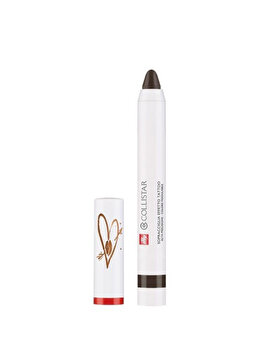 Creion pentru sprancene Collistar Tattoo Effect Eyebrows, 3 Ristretto, 1.5 g de la Collistar