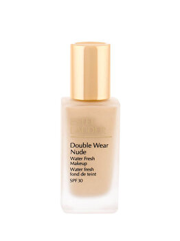 Fond de ten Estee Lauder Double Wear Nude Water Fresh, 3W1 Tawny, 30 ml de la Estee Lauder
