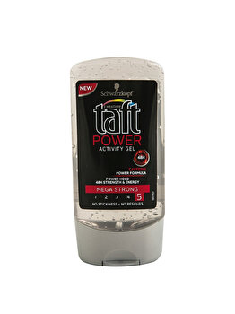 Gel Power Activity, 150 ml de la Taft