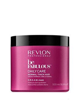 Masca regeneratoare si hidratanta Revlon Professional Be Fabulos Daily Care, 500 ml de la Revlon