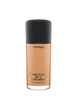 Fond de ten MAC Studio Fix Fluid SPF 15, NC45, 30 ml de la MAC