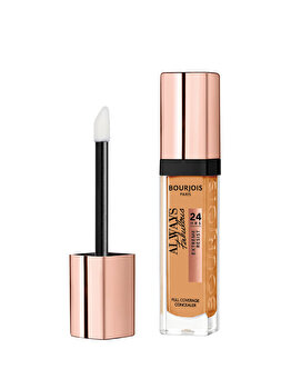 Corector lichid Bourjois Always Fabulos 24H, 450 Golden Beige, 6 ml de la Bourjois