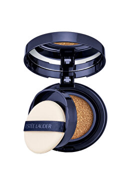 Crema BB tip cushion Estee Lauder Double Wear Stay in Place, 1W1 Bone, 12 g de la Estee Lauder