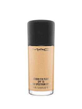Fond de ten MAC Studio Fix Fluid SPF 15, NC30, 30 ml de la MAC