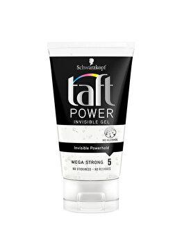 Gel Power Invisible, 150 ml de la Taft