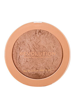 Bronzer Makeup Revolution London Re-loaded, Holiday Romance, 15 g de la Makeup Revolution London