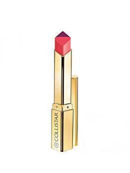 Ruj de buze Collistar Extraordinary Duo Lipstick, 01 Divine, 2.5 ml de la Collistar