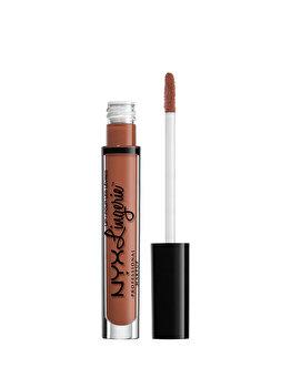 Ruj de buze NYX Professional Makeup Lingerie, Seduction, 4 ml de la NYX