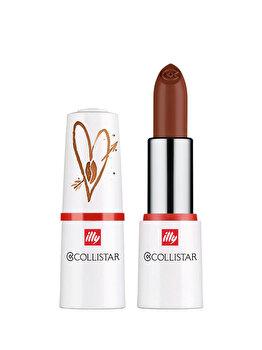 Ruj de buze Collistar Pure Lipstick, 74 Caffe Machiato, 4.5 ml de la Collistar