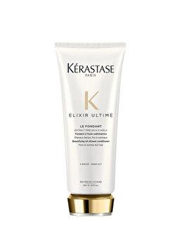 Balsam hranitor pentru par fin si normal Kerastase Elixir, 200 ml de la Kerastase