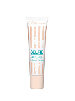 Fond de ten Selfie Make-up, No.1 de la Dermacol