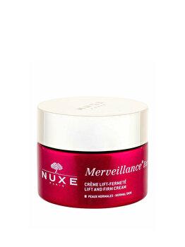 Crema hidratanta pentru fata Nuxe Merveillance Expert, 50 ml