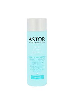 Dizolvant pentru lac de unghii Astor Express, 100 ml de la Astor