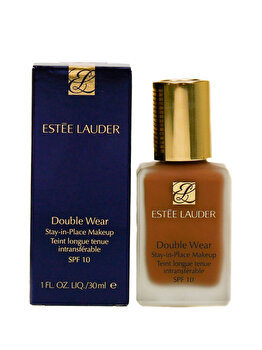 Fond de ten Estee Lauder Double Wear Nude Water Fresh, 7W1 Deep Spice, 30 ml de la Estee Lauder