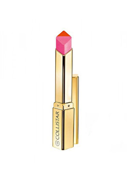 Ruj de buze Collistar Extraordinary Duo Lipstick, 06 Dynamic, 2.5 ml de la Collistar