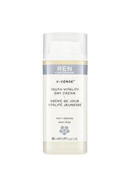 Crema de zi hidratanta Ren V-Cense, 50 ml de la Ren