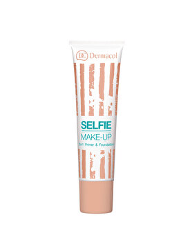 Fond de ten Selfie Make-up, No.4 de la Dermacol