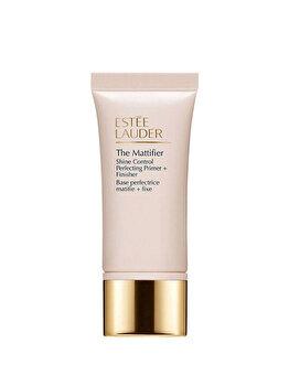 Baza de machiaj cu efect matifiant Estee Lauder The Mattifier Shine Control, 30 ml de la Estee Lauder
