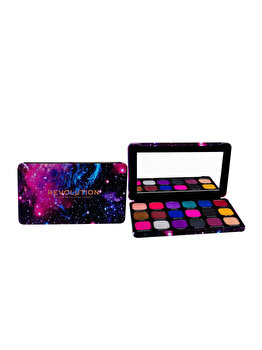Paleta de farduri Makeup Revolution London Forever Flawless, Constellation de la Makeup Revolution London