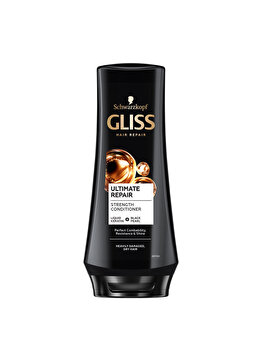 Balsam Ultimate repair, 200 ml de la GLISS