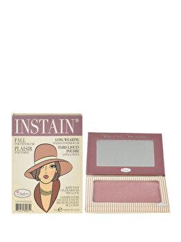 Fard de obraz TheBalm Instain, Pinstripe, 6.5 g de la TheBalm