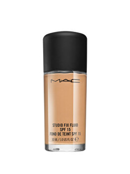 Fond de ten MAC Studio Fix Fluid SPF 15, NW25, 30 ml de la MAC
