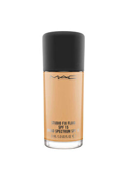 Fond de ten MAC Studio Fix Fluid SPF 15, NC42, 30 ml de la MAC