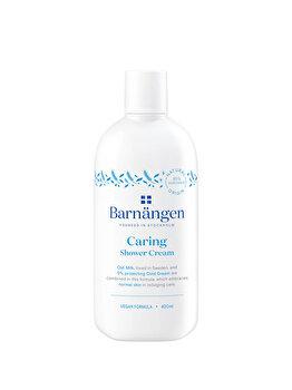 Crema de dus Barnangen Caring pentru piele normala, 400 ml de la Barnangen