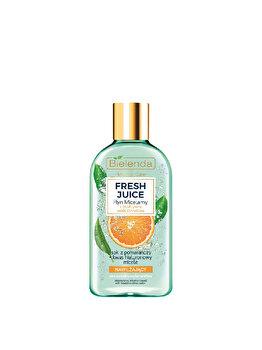 Apa micelara hidratanta bioactiva cu portocale Bielenda Fresh Juice, 500 ml de la Bielenda