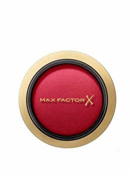 Fard de obraz Max Factor Crème Puff, 45 Luscious Plum, 1.5 g de la Max Factor