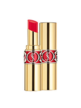 Ruj de buze YSL Volupte Shine Oil-In-Stick, 60 Rose Marceau, 3.2 g de la Yves Saint Laurent