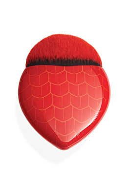Pensula pentru contur I Heart Revolution Dragon Brush de la Makeup Revolution London