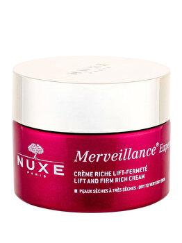 Crema hidratanta pentru fata Nuxe Merveillance Expert, 50 ml de la Nuxe