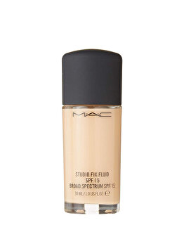 Fond de ten MAC Studio Fix Fluid SPF 15, NW20, 30 ml de la MAC