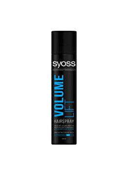 Fixativ pentru volum Syoss Volume Lift, 300 ml de la Syoss