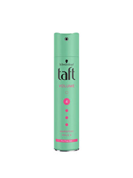 Fixativ Volume Ultra Strong, 250 ml de la Taft