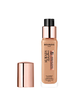 Fond de ten Bourjois Always Fabulous 24H, 400 Rose Beige, 30 ml de la Bourjois