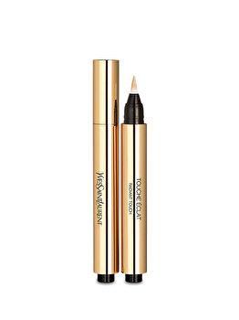 Anticearcan YSL Touche Eclat – Radiant Touch, 4.5 Luminious Sand, 10 g de la Yves Saint Laurent