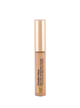 Corector lichid Estee Lauder Double Wear Stay in Place, 1W Warm Light, 7 ml de la Estee Lauder