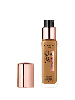 Fond de ten Bourjois Always Fabulous 24H, 520 Caramel, 30 ml