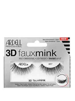 Gene false Ardell 3D Faux Mink 857