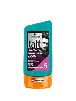 Gel Looks Stand Up Extreme, 150 ml