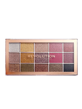 Paleta de farduri Makeup Revolution Foil Frenzy Creation de la Makeup Revolution London