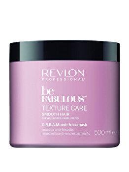 Masca hidratanta pentru par Revlon Professional Be Fabulos Texture Care, 500 ml de la Revlon