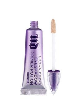 Baza pentru fardul de ochi Urban Decay Eyeshadow Primer Potion, 10 ml de la Urban Decay