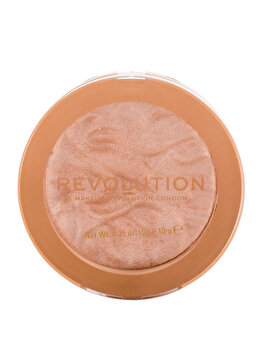Iluminator Makeup Revolution London Re-loaded, Just My Type, 10 g de la Makeup Revolution London