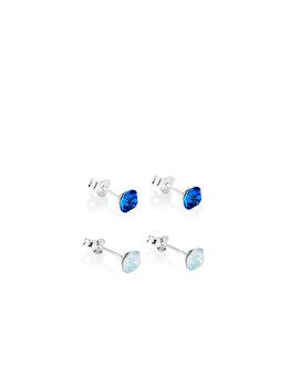 Set Diamond Style BLUEOPASTUD de la Diamond Style