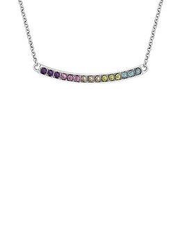 Colier cu pandantiv Diamond Style MULTINECK poza