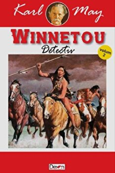 Winnetou vol 2/Karl May