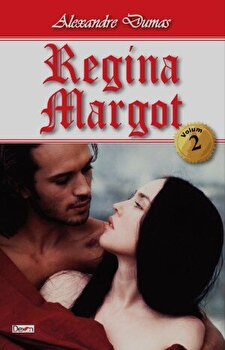 Regina Margot vol 2/3/Alexandre Dumas de la Aldo Press